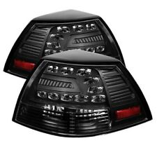 Spyder 5008565 LED Tail Lights Black For 2008-2009 Pontiac G8 2pc NEW