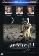 Apollo 11: The Eagle Has Landed [New DVD]