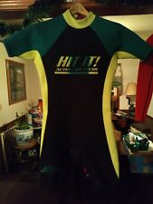 New listing Hit it! Ride the wave. Used Wetsuit.Great condition. Mens size Medium springsuit