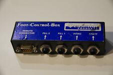 Quasimidi Foot Control Box