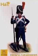 Hat 8220-français carabiniers 1:72 figurines kit/wargaming