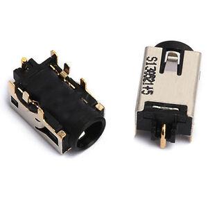 For ASUS Zenbook UX21A UX31A UX31LA UX32A UX32VD AC DC Power Jack Charging Port