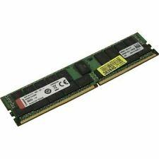 Kingston 32GB DDR4 2400MHz ECC, CL17, 1.2V, ECC Registered kVR24R17D4/32MA