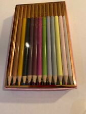 New Ted Baker Set Of 13 Colouring Pencils $25.99 + Free Shipping