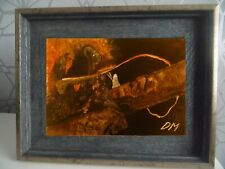 Scenescapeshop - Gandalf, You Shall Not Pass#3 Lord of the Rings - framed print