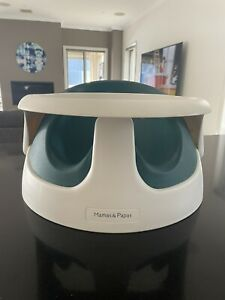 Mamas And Papas Brand Booster Seat/bumbo Seat