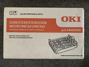 Neu OKI 44494202 Trommeleinheit B