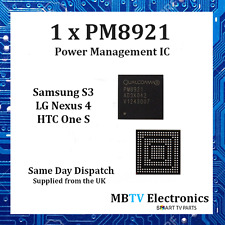 1 x PM8921-SAMSUNG S3 i9300 T999 Power Management Chip IC-non morti di ricarica
