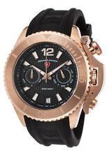 Swiss Legend Scorpion Chronograph Mens Watch 14018SM-RG-01