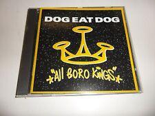 CD  Dog Eat Dog - All Boro Kings