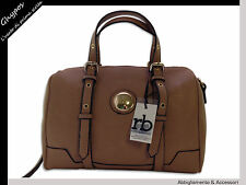 BORSA DONNA + TRACOLLA - ROCCOBAROCCO - WOMAN HANDBAG + SHOULDER BELT - C2