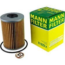 Original MANN-FILTER Ölfilter Oelfilter H 929 x Oil Filter