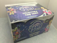 My Little Pony CCG Premiere Edition Booster Box - 36 packs(12 cards/pack)