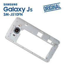 Carcasa Intermedia Chasis Azul ORIGINAL Samsung Galaxy J5 2016 SM-J510FN J510F