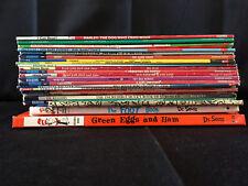 Lot of 24 Children's EASY READER Books, Randomly Selected Books w/ FREE SHIPPING