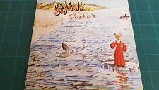 GENESIS - FOXTROT (LP VINILE USATO CONDIZIONI MOLTO BUONE CHARISMA 1972)