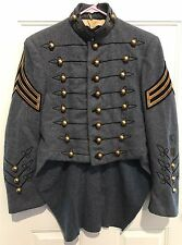 """James Gleason ' WEST POINT OF THE AIR"""" West Point Uniform Jacket 1935 Brooks NY"""