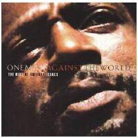 Gregory Isaacs - 1 Man Against The World Neu CD
