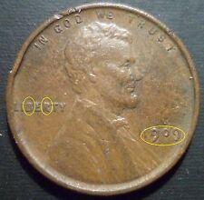 1909 VDB XF-AU Wheat Cent - DDO FS-1102 - DOUBLED DIE DDO 2 Cherrypicker's Coin