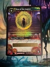World of Warcraft WoW Trading Card Game Tcg - Eye of the Legion
