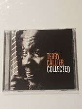 CD Album : Terry Callier - Collected (2007)
