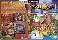 Jewel Quest IV - PC CD-ROM