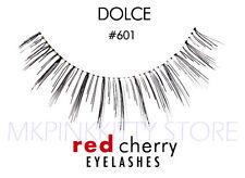 Red Cherry Lashes #601 False Eyelashes  Fake Eyelashes