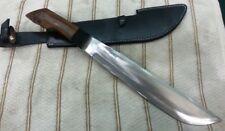 Custom Crafted Knife king's High Carbon steel FILIPINO Machete knife