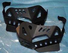protections de cylindre noir MECA'SYSTEM BMW R 1200 GS 2010/2012 BM-7005