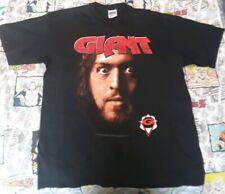 Giant nWo Wcw Xl T-Shirt Big Show Original 90s Big Show Paul Wight Wwf Wwe