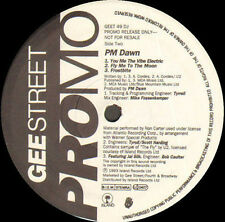 P.M. DAWN - More Than Likely - Gee Street - Uk - GEET49DJ