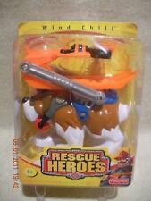 Rescue Hero Animal Dog Windchill Factory Sealed!