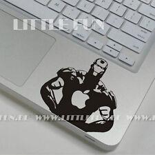 "Macbook Aufkleber Innen Sticker Skin Macbook Air 13"" Pro 13 ""15 "" Superhero S02"