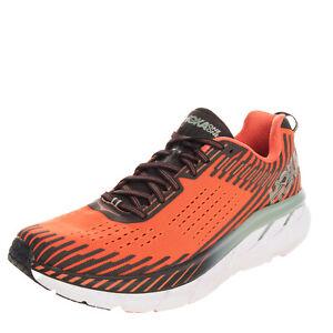 RRP €245 HOKA ONE ONE Sneakers EU45 1/3 UK10.5 US11 Thick Sole Logo