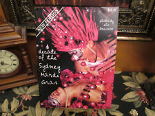 A DECADE OF THE SYDNEY MARDI GRAS (New Edition) by Elio Loccisano. Paperback.