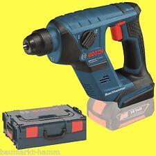 Bosch Marteau-Perforateur sans Fil Gbh 18 V Li Compact Solo en L-BOXX 0611905304