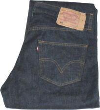 Levi's ®  501  Jeans  W34 L34  Stonewashed  Blau  Vintage  TOP