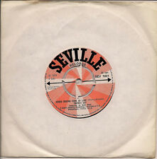 "Smokey 007 Never Ending Song Of Love UK 45 7"" single +Good Old Song"