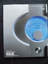 Image HiFi No 54 Air Tight ATC 1,atm 1,am 201, Verity Audio x.2, passeport XA 160, rotel