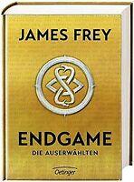 Endgame: Die Auserwählten von Frey, James | Buch | Zustand gut
