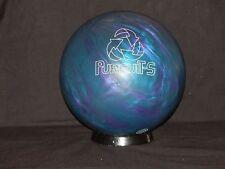 Ebonite Pursuit S Ball 15lb. NIB 1st quality NOS TNT BOWLING SUPPLY. #12