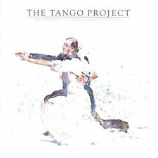 Audio CD: The Tango Project, The Tango Project. Good Cond. . 075597903027