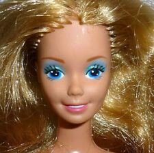✿ܓ Vintage Doll Astronaut Barbie 1985 MALAYSIA ✿ܓ