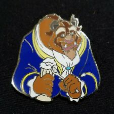 Disney DSF DSSH Beauty and The Beast PTD Pin Trader Delight LE300