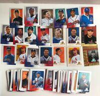 2003 Donruss Diamond Kings NBA Baseball Cards HUGE LOT OF 119 - STARS NM-M