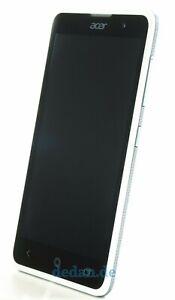 ACER Liquid Z520  Dual SIM - Ohne Simlock - NEUWERTIG