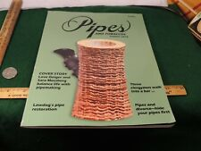 THE TIM HYNICK PIPE STORY PIPES AND TOBACCO THE MOGEN'S JOHS JOHANSEN Mr-Tvf