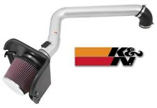 K&N 77 Series Air Intake System For 2014-2018 Jeep Cherokee 2.4L L4 77-1570KS