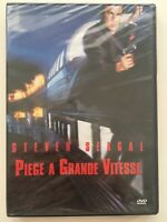 Piège à grande vitesse DVD NEUF SOUS BLISTER Steven Seagal