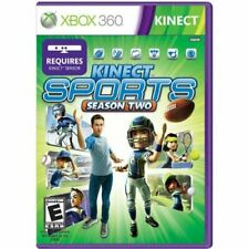 Kinect Sports Season Two 2 - Microsoft Xbox 360
